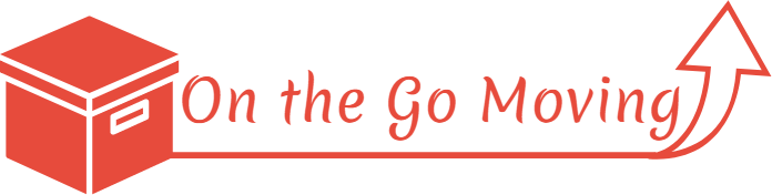 On the Go Moving Company | Storage Service